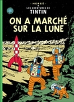 On A Marche Sur La Lune