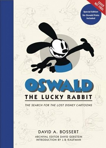 Oswald - The Lucky Rabbit