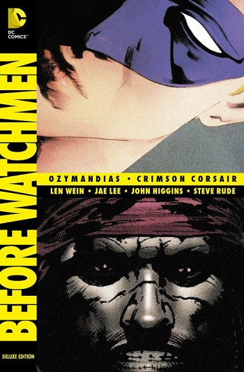 Ozymandias - Crimson Corsair