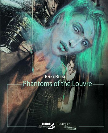 Phantoms of the Louvre