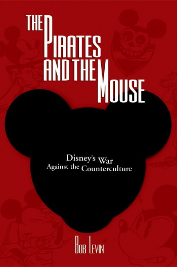 Pirates & the mouse