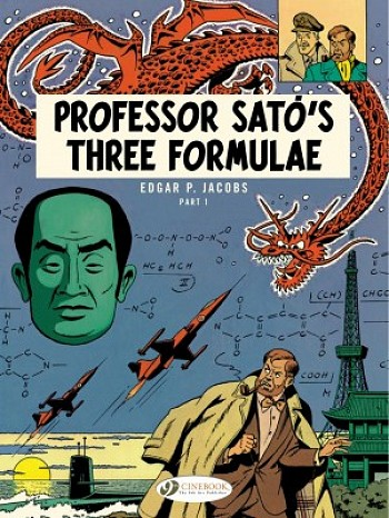 Professor Sato's three Formulae - Part 1
