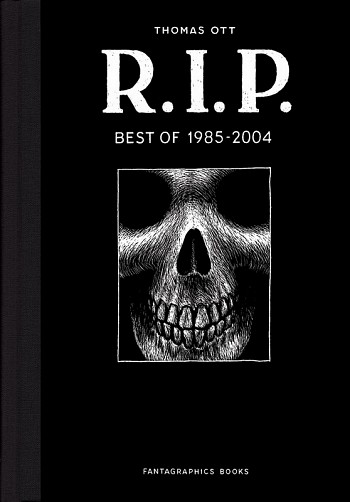 R I P  Best of 1985-2004