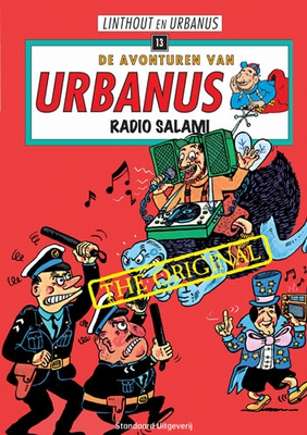 Radio Salami The Original
