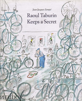 Raoul Taburin Keeps a Secret