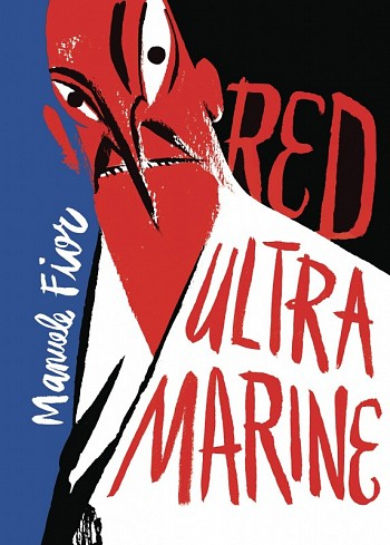 Red Ultra Marine