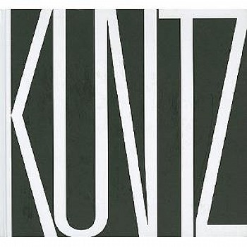 Roger Kuntz the Shadow Between Representation and Abstraction