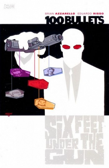 Six Feet Under the Gun