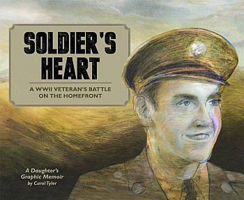 Soldier's Heart - A Daughter's Memoir (You'll Never Know)