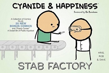 Stab Factory