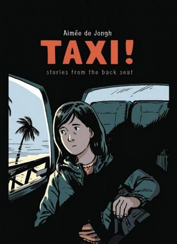 Taxi! stories from the back seat