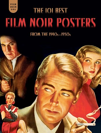 The 101 Best Film Noir Posters