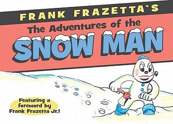 The Adventures of the Snow Man