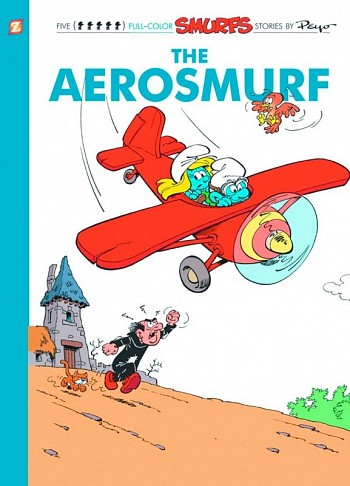The Aerosmurf