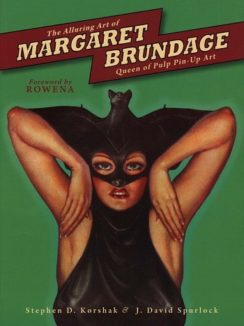 The Alluring Art of Margaret Brundage