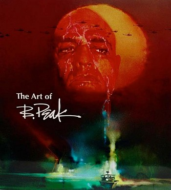 The Art of B. Peak