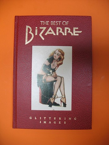 The Best of Bizzarre 1946-1956