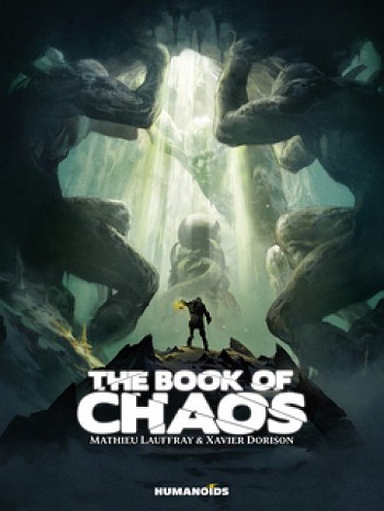The Book of Chaos