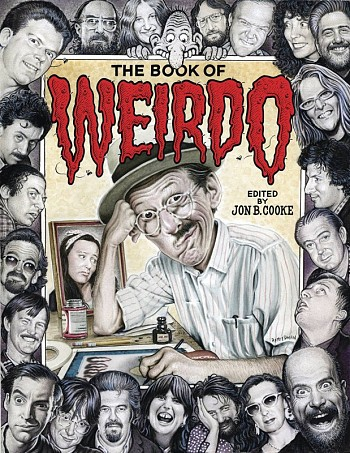 The Book of Weirdo