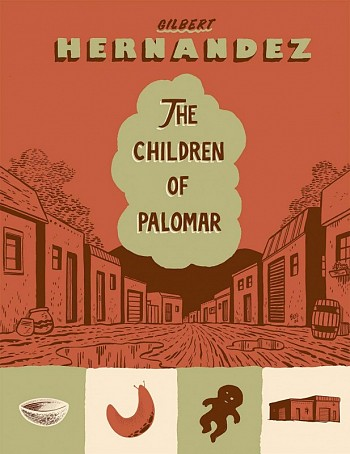 The Children of Palomar