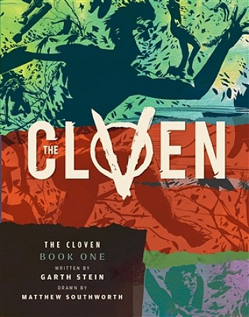 the Cloven - Book One