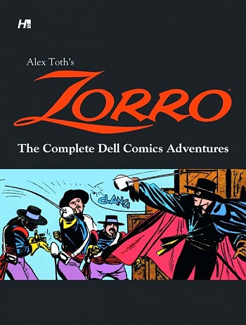 The Complete Dell Comics Adventures