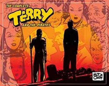 The Complete Terry and The Pirates Vol. 4