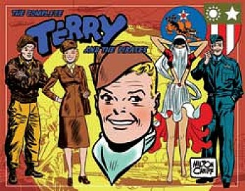 The Complete Terry and The Pirates Vol. 5