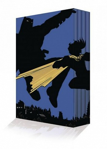 The Dark Knight Returns Collectors Edition Box Set