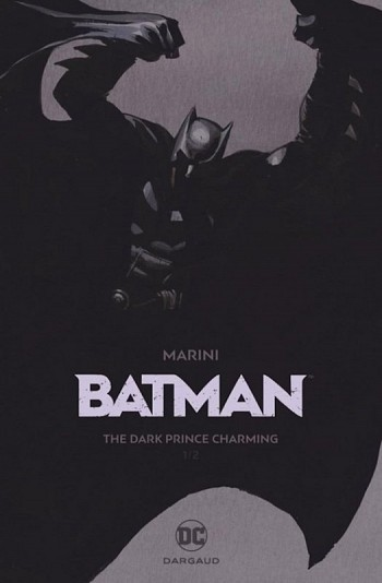 The Dark Prince Charming