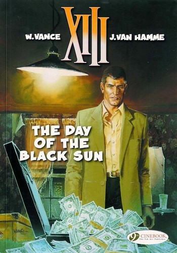 The Day of the Black Sun