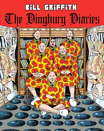 The Dingbury Diaries