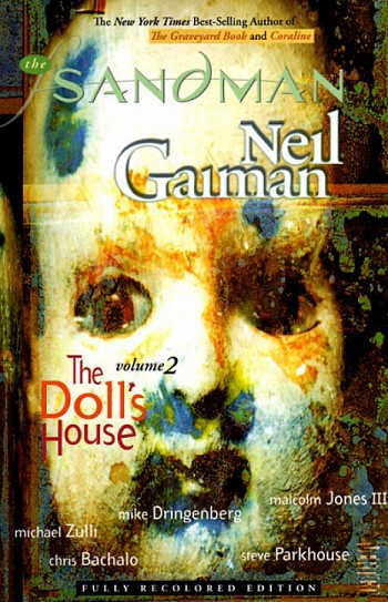 The Doll's House New Edition