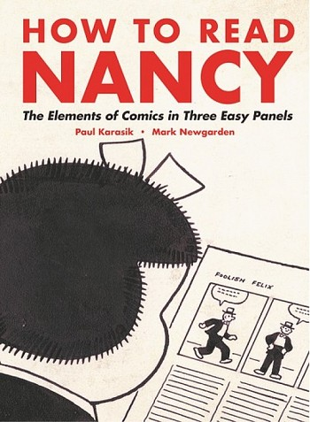 The Elements of Comics in Three Easy Panels