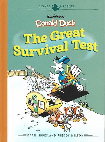 The great survival test
