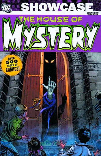 The House of Mystery Vol.1