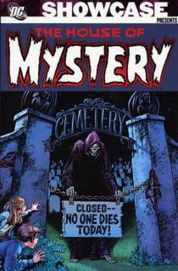 The House of Mystery Vol.2