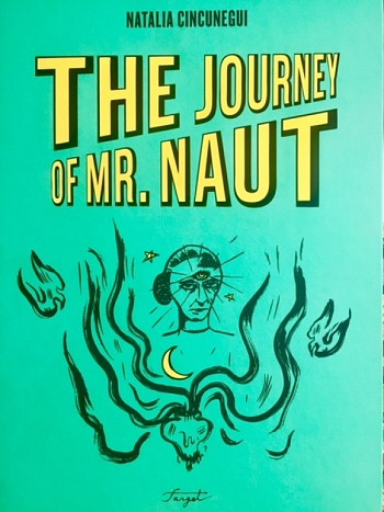 The Journey of Mr Naut