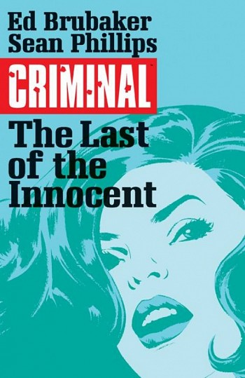 The Last of the Innocent (new cover)