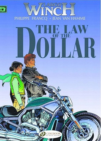 The Law of the Dollar