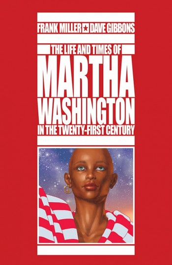 The life and times of Martha Washington