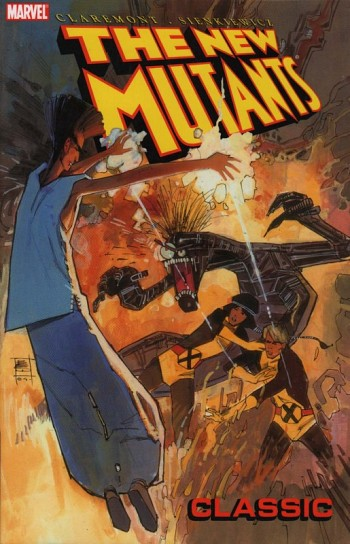 The New Mutants - Classic