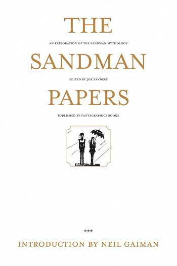 The Sandman Papers