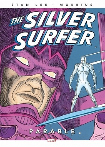 The Silver Surfer Parable