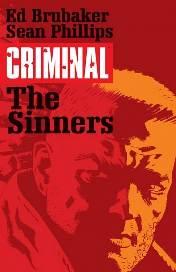 The Sinners (new cover)