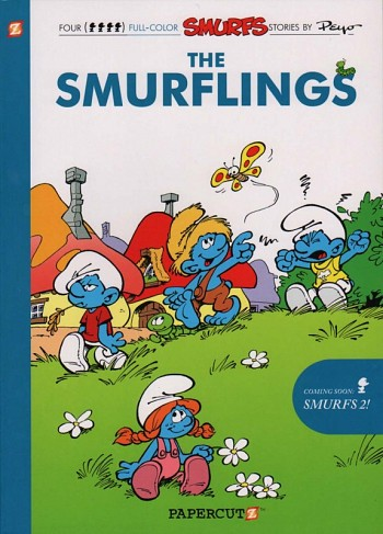 The Smurflings