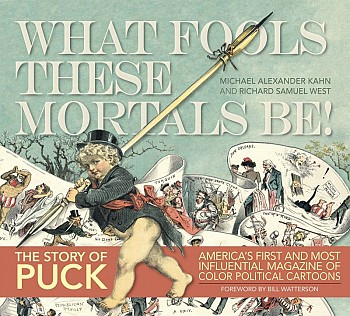 The Story of Puck - What Fools These Mortals Be!