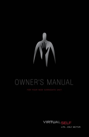 The Surrogates Owner's Manual