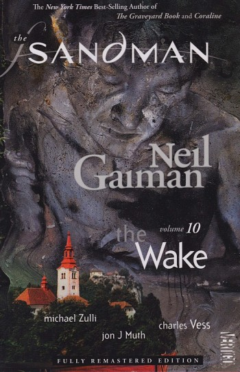 The Wake New Edition