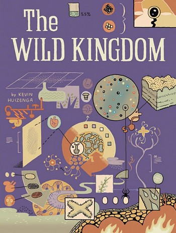 The Wild Kingdom